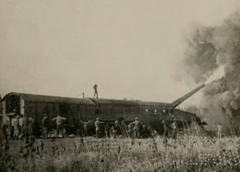 The US Field Artillery March