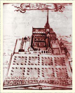 Abbaye de Selles