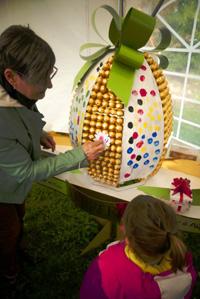 Le grand œuf