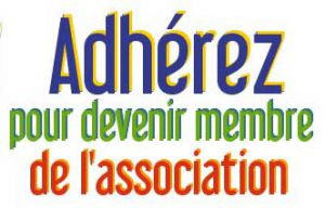 Rejoingnez l'association