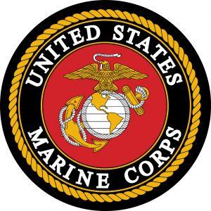 Sceau de l'USMC