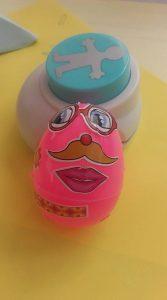 Mademoiselle œuf