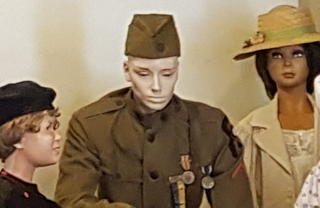 Commémorations de 1917