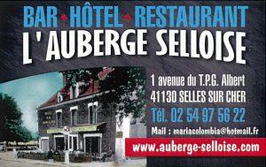 L'Auberge Selloise