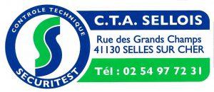 C.T.A. Sellois rue des Grands Champs