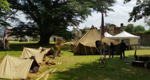 Reconstitution Camp US