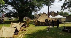 Reconstitution Camp US