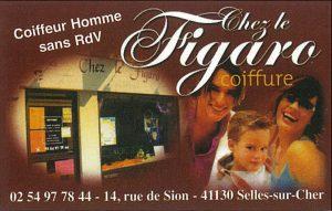 Chez le Figaro