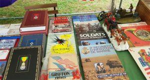 Collections deux guerres