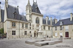 Palais Jacques Cœur Bourges