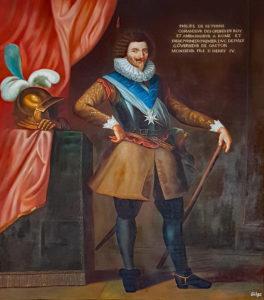 Philippe de Béthune