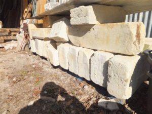 La pierre de tufeau