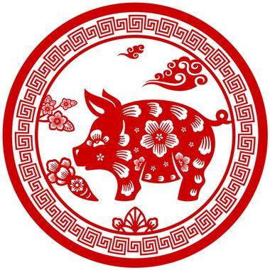 Florilège du Nouvel An chinois 2019