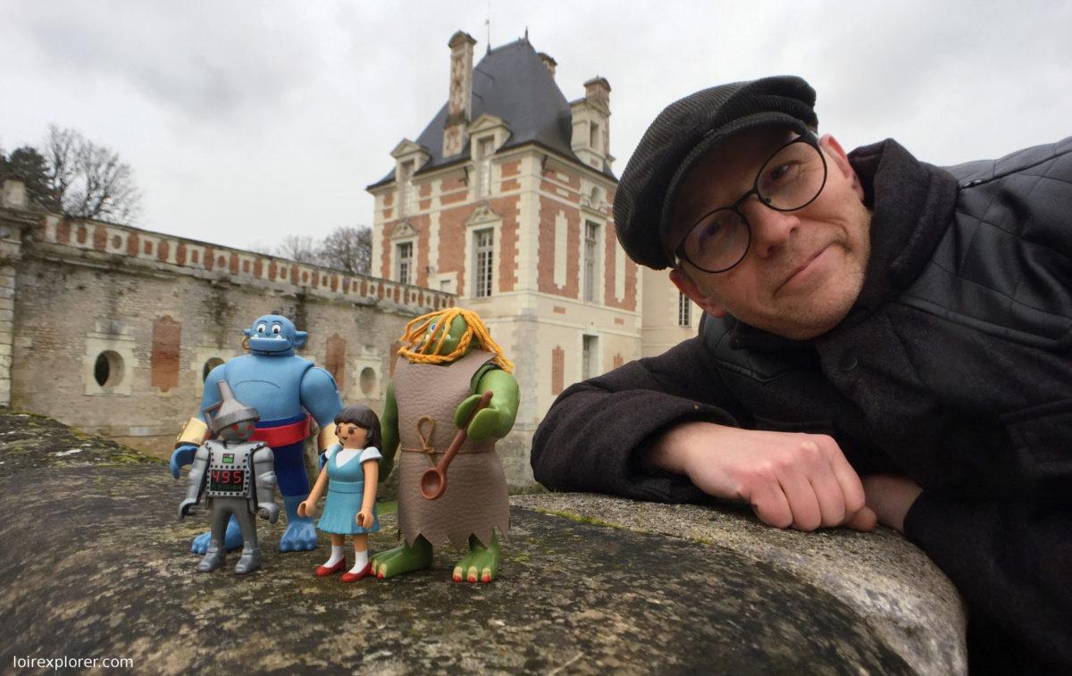 Expo Playmobil® 2019 Florilège