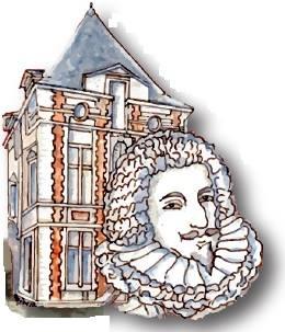 Les compagnons de Philippe de Béthune logo